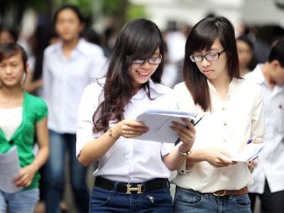 Điểm chuẩn đại học 2016: 146 trường đã công bố