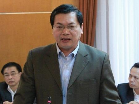 Trong nhiệm kỳ của mình, cựu Bộ trưởng Công Thương Vũ Huy Hoàng liên lục phải trả lời chất vấn trên Quốc hội về nhiều yếu kém trong quản lý ngành