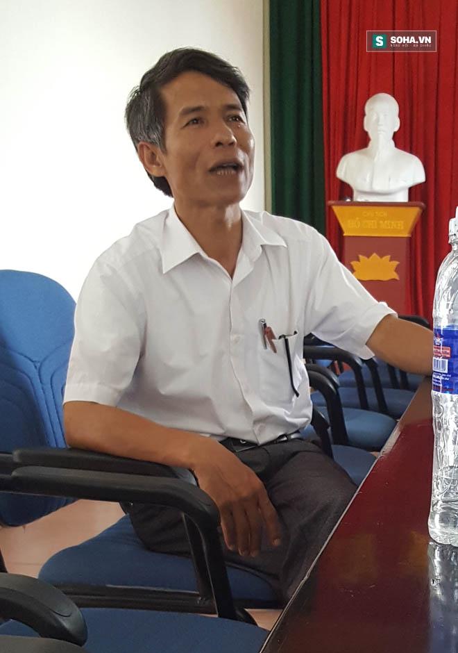 Mùa đóng góp hãi hùng ở Thanh Hoá: Đồng loạt trả lại tiền cho dân - Ảnh 4.