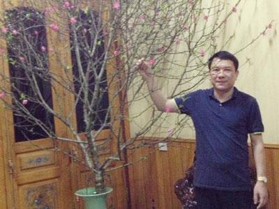 Em trai hung thủ sát hại Bí thư Yên Bái đang thụ án 20 năm tù về tội giết người
