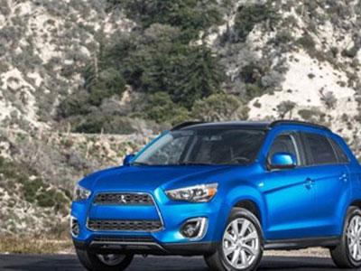 Mitsubishi Motors triệu hồi hơn 45.000 xe vì lỗi hộp số