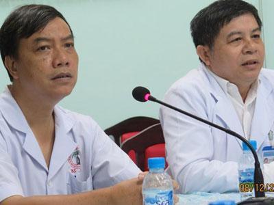 Nạn nhân bị cưa chân gửi đơn đến Bộ trưởng Kim Tiến