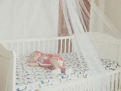 Lưu Hương Giang khoe ảnh con gái thứ 2 đang say ngủ