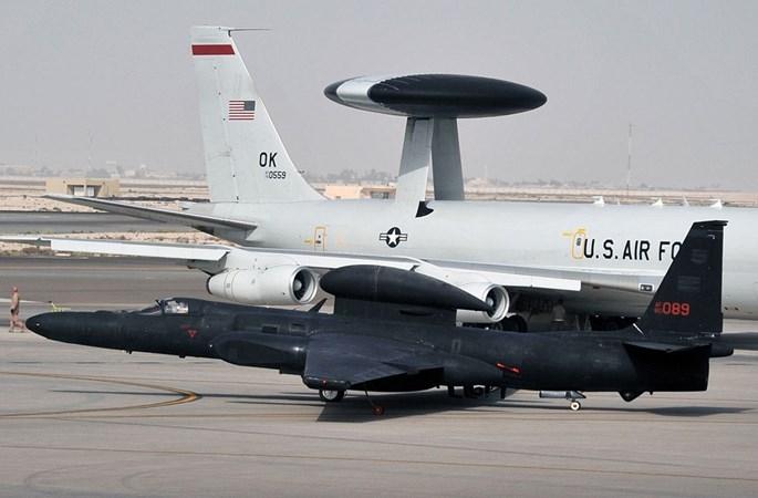 Vai trò mới của máy bay trinh sát U-2: Bắn hạ tên lửa đạn đạo - ảnh 2