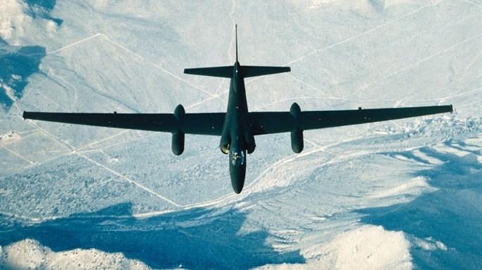 Vai trò mới của máy bay trinh sát U-2: Bắn hạ tên lửa đạn đạo - ảnh 4