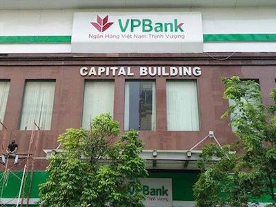 VPBank khẳng định: Nhân viên ngân hàng không đứng tên mua séc