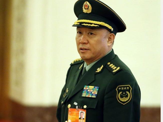 Quan tham, quan chức tham nhũng, tham nhũng Trung Quốc, quan tham Trung Quốc, quan tham quân đội, tướng quân đội, hối lộ, nhận hối lộ