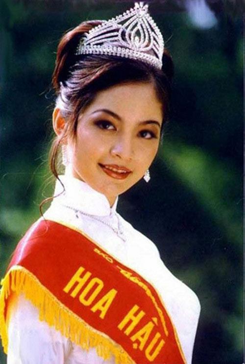 Không còn nghi ngờ gì nữa, Đại học Ngoại thương chính là lò luyện Hoa hậu của Việt Nam! - Ảnh 1.
