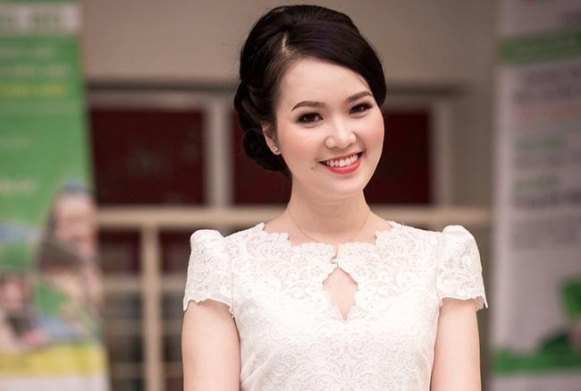 Không còn nghi ngờ gì nữa, Đại học Ngoại thương chính là lò luyện Hoa hậu của Việt Nam! - Ảnh 8.