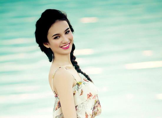 Không còn nghi ngờ gì nữa, Đại học Ngoại thương chính là lò luyện Hoa hậu của Việt Nam! - Ảnh 11.
