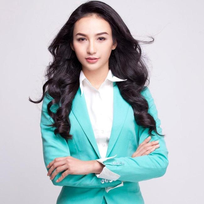 Không còn nghi ngờ gì nữa, Đại học Ngoại thương chính là lò luyện Hoa hậu của Việt Nam! - Ảnh 12.