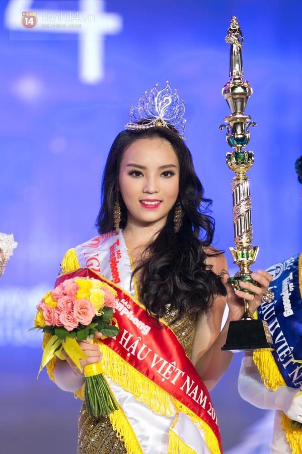 Không còn nghi ngờ gì nữa, Đại học Ngoại thương chính là lò luyện Hoa hậu của Việt Nam! - Ảnh 13.