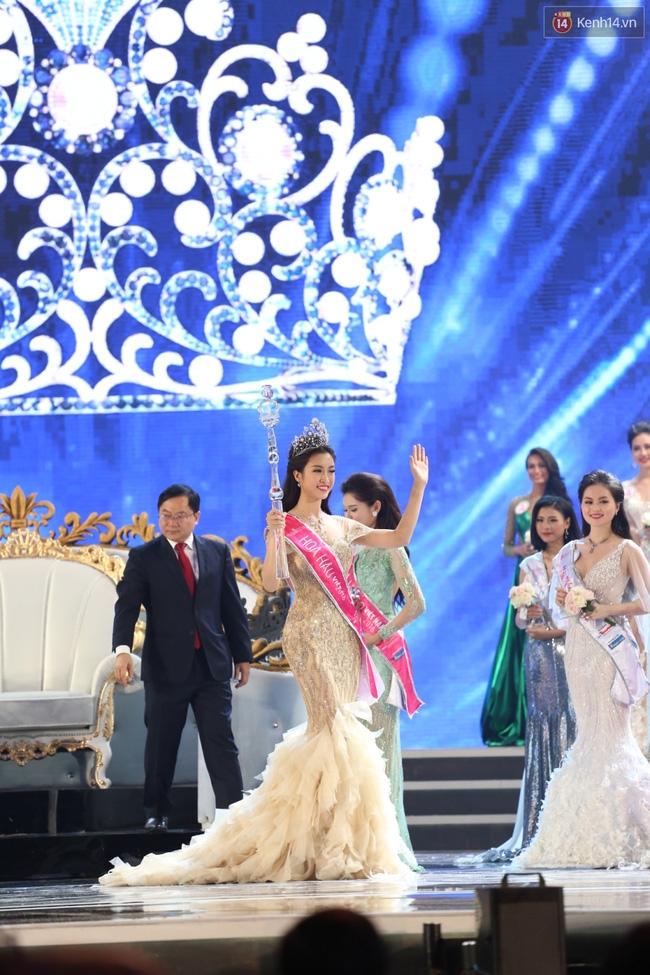 Không còn nghi ngờ gì nữa, Đại học Ngoại thương chính là lò luyện Hoa hậu của Việt Nam! - Ảnh 15.