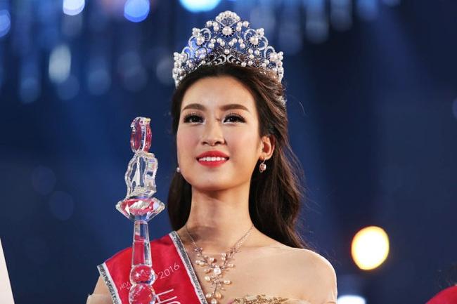 Không còn nghi ngờ gì nữa, Đại học Ngoại thương chính là lò luyện Hoa hậu của Việt Nam! - Ảnh 18.