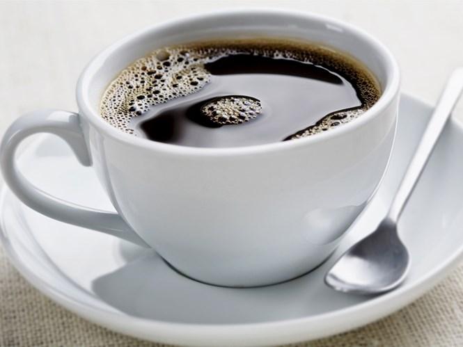 Cà phê giúp sống lâu hơn