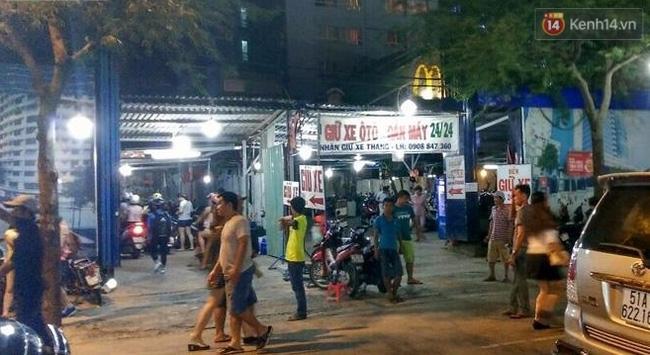 Pháo hoa rực sáng bầu trời Sài Gòn đêm Quốc Khánh - Ảnh 11.