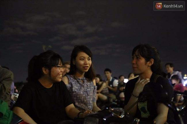 Pháo hoa rực sáng bầu trời Sài Gòn đêm Quốc Khánh - Ảnh 15.
