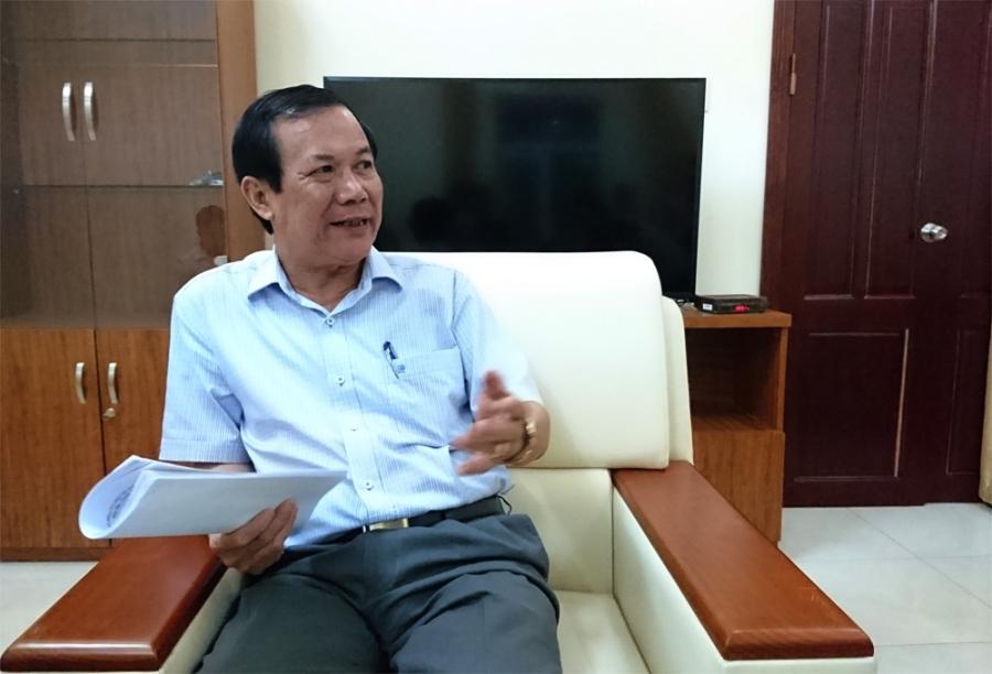 Ông Nguyễn Ngọc Oai cho biết, khoảng đầu tháng 10 số tiền bồi thường của Formosa sẽ đến tay người dân.