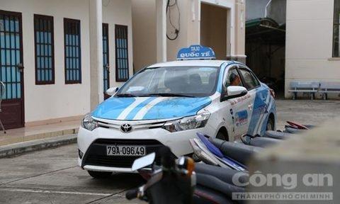 Chân dung tài xế taxi đánh dã man hành khách giữa khuya để cướp tài sản - Ảnh 1.