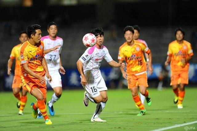 Cong Phuong mo nhat, Mito thua dam o cup Hoang De hinh anh 1