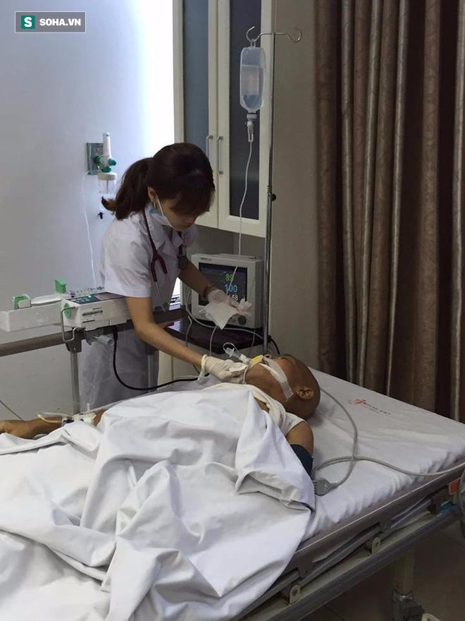 Gia đình mệt mỏi với tin đồn NSƯT Hán Văn Tình đã qua đời - Ảnh 1.
