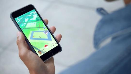 Pokemon Go thắng lớn về doanh thu, vượt mặt hầu hết các bộ phim Hollywood. Ảnh: Game Spot