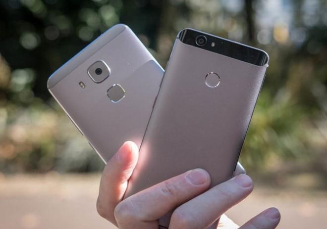 10 smartphone dang chu y vua ra mat hinh anh 5