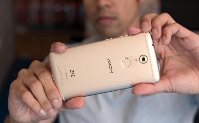 10 smartphone dang chu y vua ra mat hinh anh 6