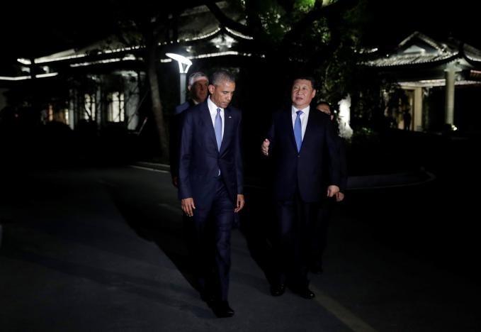 Ong Obama keu goi Trung Quoc tuan thu Luat phap quoc te o Bien Dong-Hinh-4