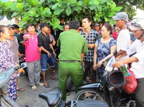 Bị phạt vì bán vé số miền Nam ở Ninh Thuận - ảnh 1