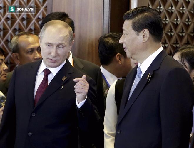 G20: Trung Quốc chật vật vì bị trái ý và dằn mặt - Ảnh 1.