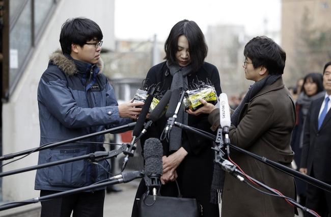 Phía sau tiền tài và danh vọng, các thế hệ chaebol Hàn Quốc có gì? - Ảnh 3.