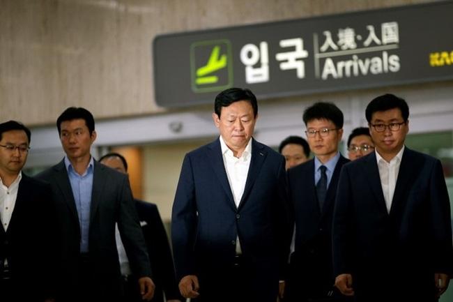Phía sau tiền tài và danh vọng, các thế hệ chaebol Hàn Quốc có gì? - Ảnh 5.
