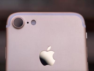 iPhone 7 đã xuất hiện tại Việt Nam: Bỏ nút Home, chống nước