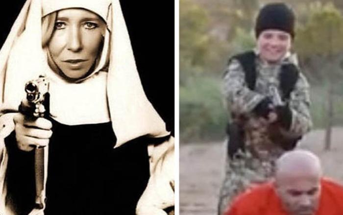 ác mộng, cơn ác mộng, đồ tể, đồ tể IS, đồ tể Nhà nước Hồi giáo, Nhà nước Hồi giáo, IS, phiến quân
