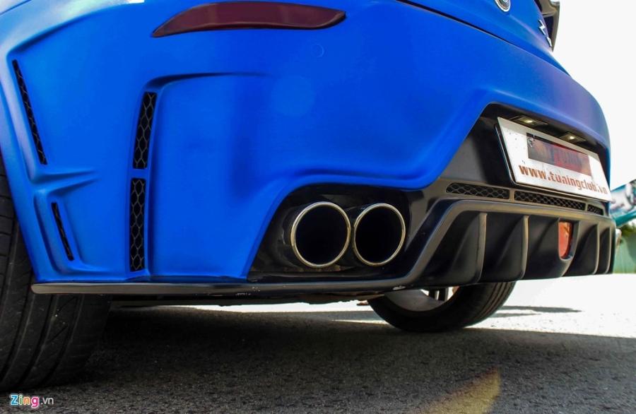 BMW Z4 do goi do choi cua Nhat het 150 trieu dong hinh anh 6