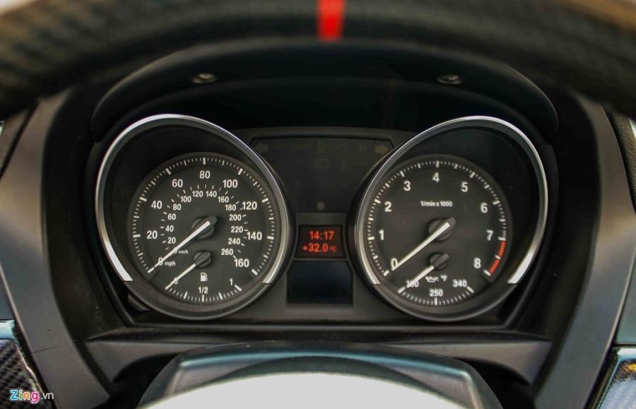 BMW Z4 do goi do choi cua Nhat het 150 trieu dong hinh anh 10