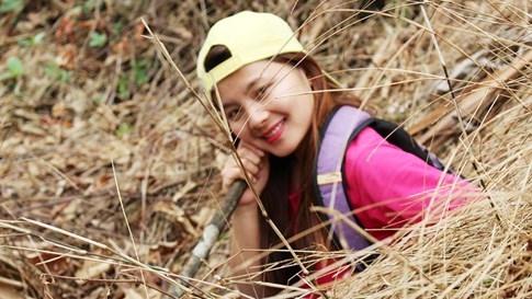Cô gái người Dao bị bắt nghỉ học cưới chồng giành học bổng 1,2 tỷ - ảnh 4