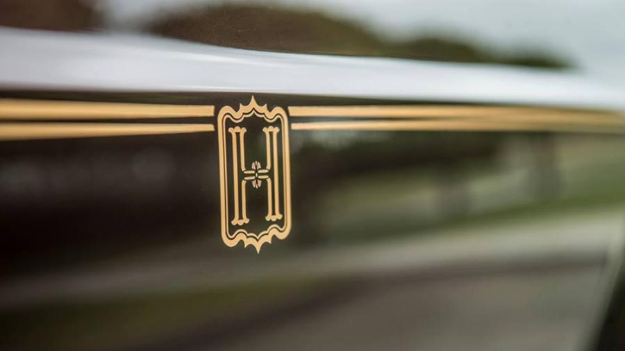 Rolls Royce, đại gia Việt, hàng khủng, chủ ngân hàng