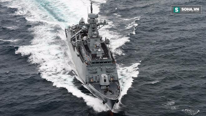Hải quân Philippines vượt mặt Việt Nam nhờ chiến hạm Hàn Quốc? - Ảnh 1.