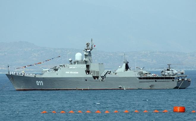 Hải quân Philippines vượt mặt Việt Nam nhờ chiến hạm Hàn Quốc? - Ảnh 2.