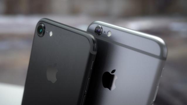 iPhone 7 da xuat hien tai Viet Nam: Bo nut Home, chong nuoc hinh anh 1