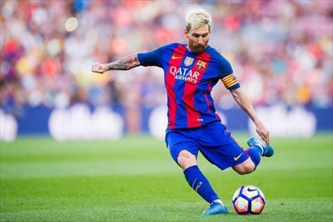 Messi lai khien Barca dau dau khi gian tiep doi ra di hinh anh