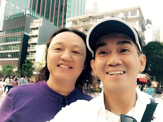 Minh Thuận và Nhật Hào, cặp song ca đình đám một thủa vui mừng gặp lại nhau vào năm 2015