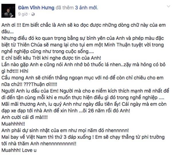 Minh Thuận vẫy tay chào tạm biệt người thân - Ảnh 2.