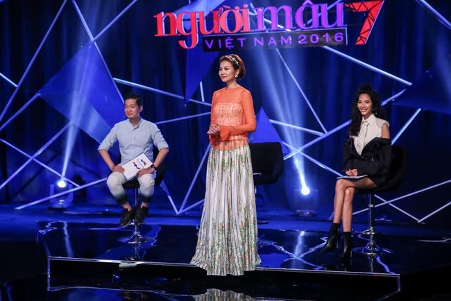Next Top Model: Khán giả nổi giận khi Nguyễn Phương, Huy Dương bất ngờ bị loại - Ảnh 2.