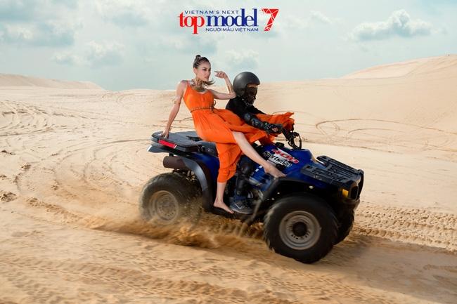 Next Top Model: Khán giả nổi giận khi Nguyễn Phương, Huy Dương bất ngờ bị loại - Ảnh 11.