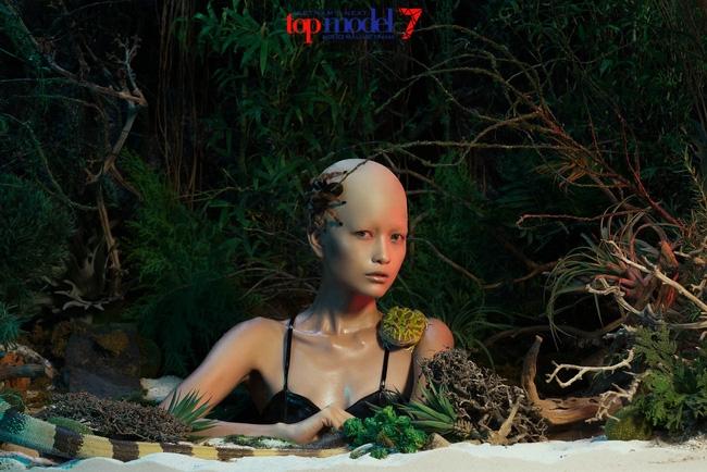 Next Top Model: Khán giả nổi giận khi Nguyễn Phương, Huy Dương bất ngờ bị loại - Ảnh 18.