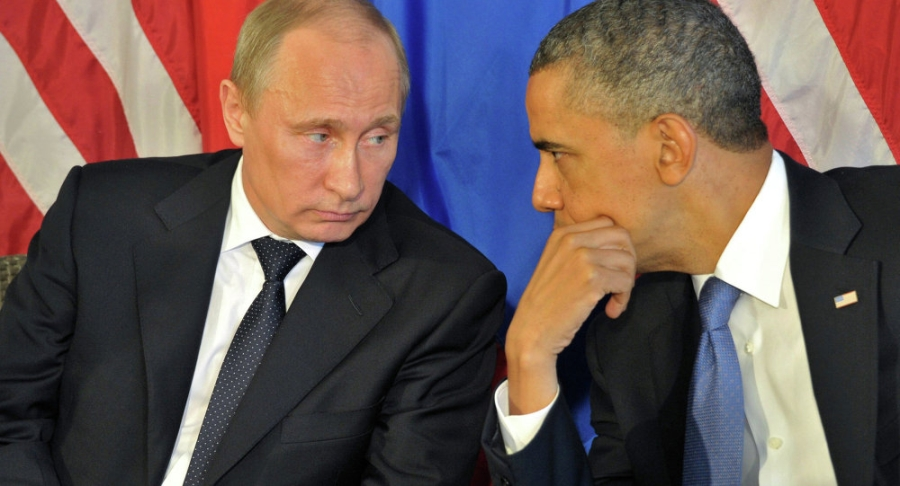 obama 'xin gap' putin ben le g-20? hinh anh 1