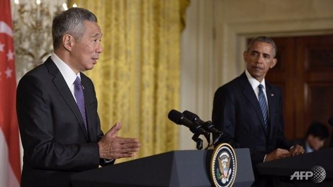 Ong Obama muon de lai gi trong chuyen di chau A cuoi cung hinh anh 2
